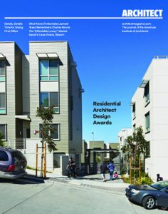 Architect Magazine - December 2017
