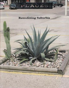 Places - Retrofitting Suburbia