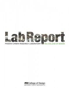Phoenix Urban Research Laboratory