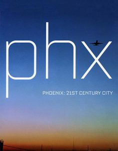 phx - 21st Century City