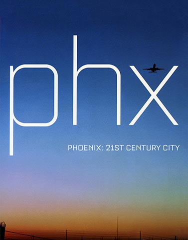 phx - 21st Century City