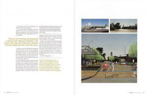 Metro - Premier Issue