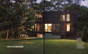 Architectural Record - 04 | 2008