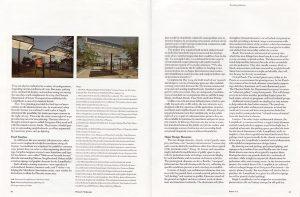 Places - Issue 17.2 | Retrofitting Suburbia