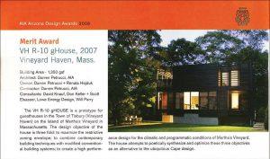 Design Awards 2008
