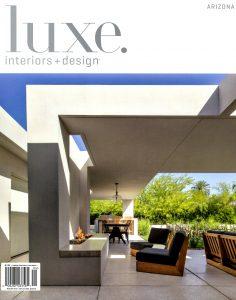 Luxe Magazine - Mar/Apr 2018