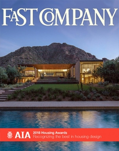 Fast Company online - May 2018