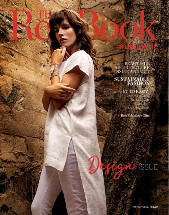 The Red Book Magazine